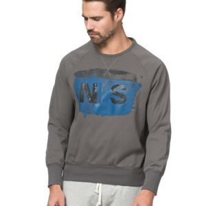North Sails Icon Crewneck 62 Black