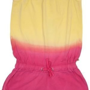 Nova Star Jumpsuit Dip dyed