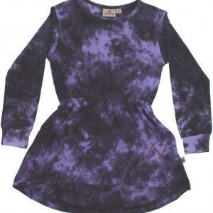 Nova Star Mekko Dress Purple Purple