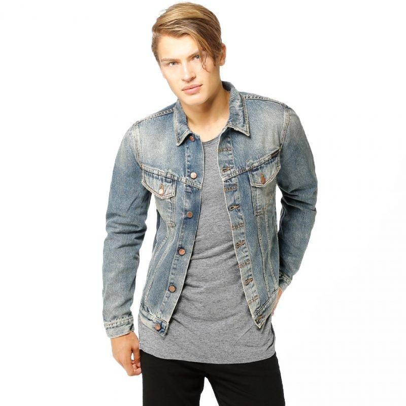 Nudie Jeans Billy -takki