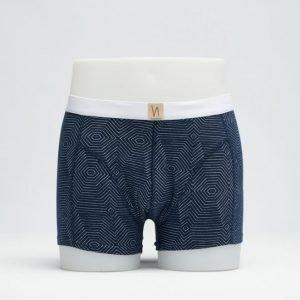 Nudie Jeans Boxers Briefs Pencil Lines