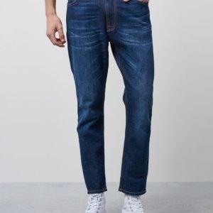 Nudie Jeans Brute Knut Blue Swede