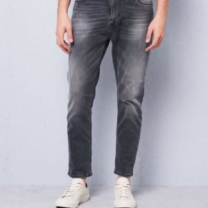 Nudie Jeans Brute Knut Grey Ring
