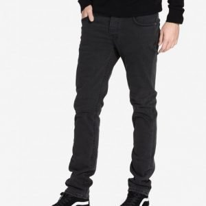 Nudie Jeans Grim Tim Misty Ridge Farkut Denim