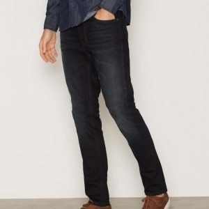 Nudie Jeans Lean Dean Hidden Ink Farkut Denim