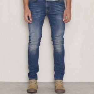 Nudie Jeans Lean Dean Indigo Throp