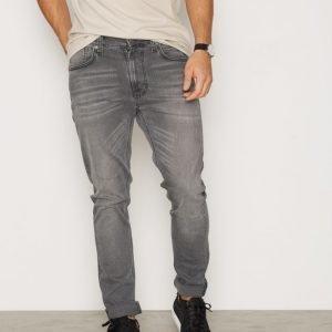 Nudie Jeans Lean Dean Pine Grey Farkut Grey