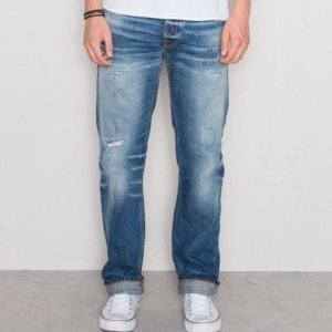 Nudie Jeans Loose Leif  Regular Noel Replica