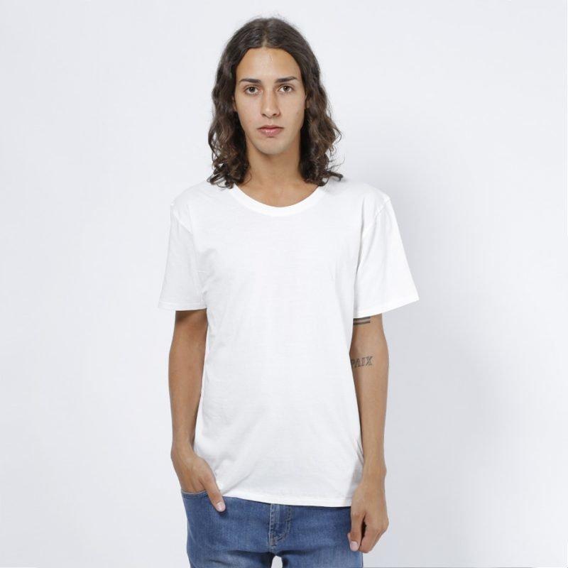 Nudie Jeans Round Neck -t-paita