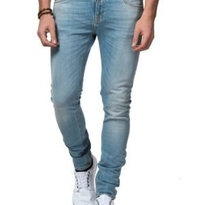 Nudie Jeans Skinny Blond Orange
