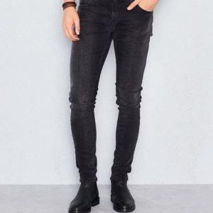 Nudie Jeans Skinny Dark Phyton