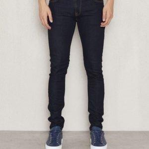 Nudie Jeans Skinny Dry Deep Orange