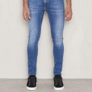 Nudie Jeans Skinny Indigo Legend