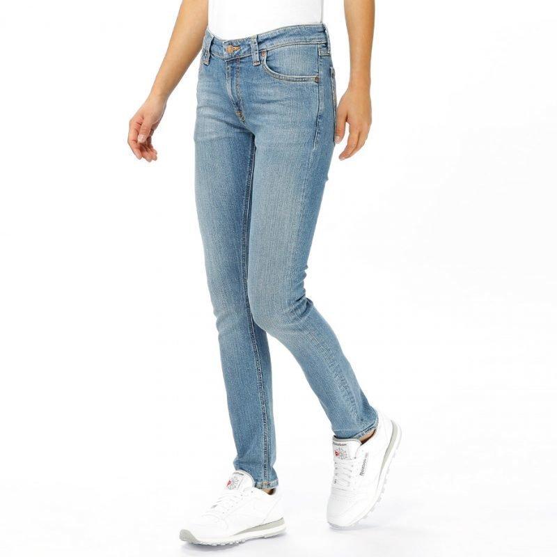 Nudie Jeans Skinny Lin -farkut