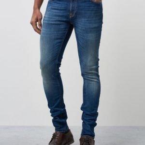 Nudie Jeans Skinny Navy Mist
