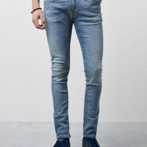 Nudie Jeans Skinny Scandinavian Ice