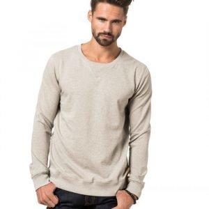 Nudie Jeans Sweatshirt Greymelage