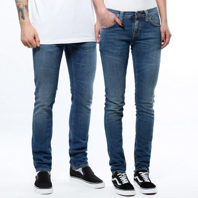 Nudie Jeans Tight Long John -farkut
