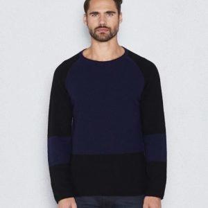 Nudie Jeans Vladimir Boild Wool Black