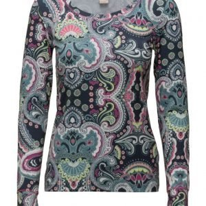 ODD MOLLY ACTIVE WEAR Upbeat L/S Top treenipaita