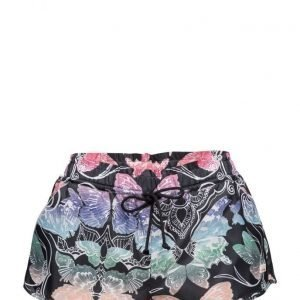 ODD MOLLY ACTIVE WEAR Upbeat Shorts treenishortsit