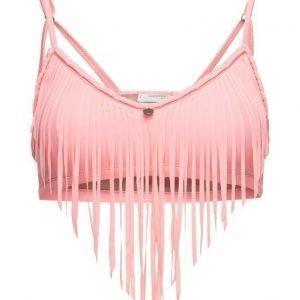 ODD MOLLY Beach Party Bikini Top bikinit