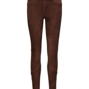 ODD MOLLY Blade Suede Pant