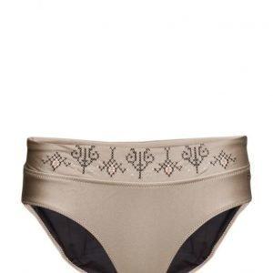 ODD MOLLY Bonfire Bikini Bottom bikinit