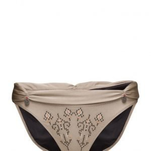 ODD MOLLY Bonfire Brief Bottom bikinit
