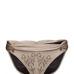 ODD MOLLY Bonfire Brief Bottom bikinit
