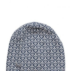 ODD MOLLY Good Vibrations Tube Beanie