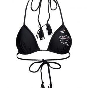 ODD MOLLY Gossip Bikini Top bikinit