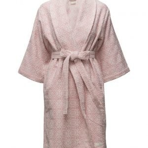 ODD MOLLY HOME Cozy Bathrobe aamutakki