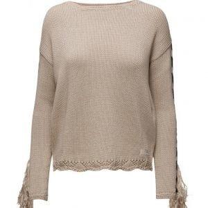 ODD MOLLY High Five Sweater neulepusero