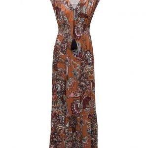 ODD MOLLY Home-Land Long Dress maksimekko