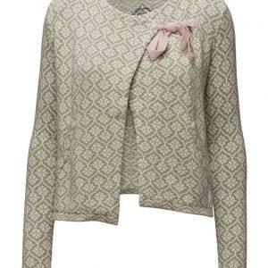 ODD MOLLY Knitted Wings Cardigan neuletakki