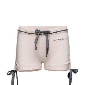 ODD MOLLY Mind Rinse Shorts shortsit