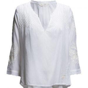 ODD MOLLY Mollyfornia Shirt pitkähihainen pusero