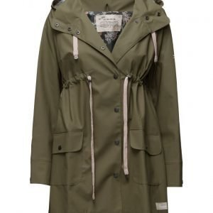 ODD MOLLY Monsoon Rainjacket