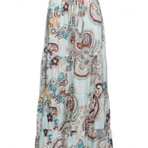 ODD MOLLY Power-Flower Long Skirt maksihame