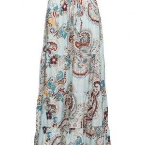 ODD MOLLY Power-Flower Long Skirt maksihame
