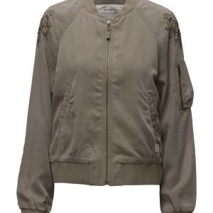 ODD MOLLY Stand By Me Jacket bomber takki