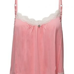 ODD MOLLY UNDERWEAR & SWIMWEAR Cheery Slip Tank toppi