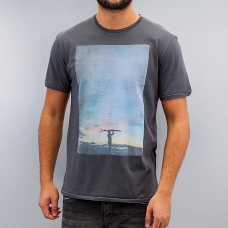O'NEILL T-paita Harmaa