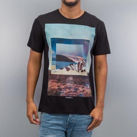O'NEILL T-paita Musta