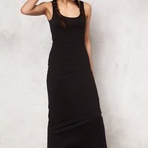 ONLY Abbie sl long tank Black