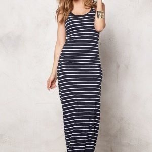 ONLY Abbie stripe sl long noos Night Sky