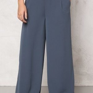 ONLY Alex Drapy Pant Ombre Blue