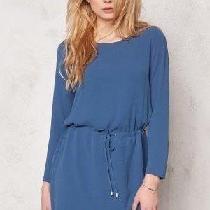ONLY Chloe l/s Dress Vintage Indigo