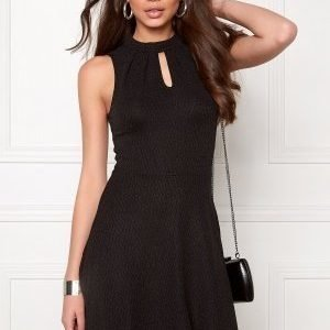 ONLY Cicilia S/L Dress Black